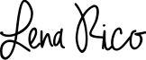 assinatura-LenaRico